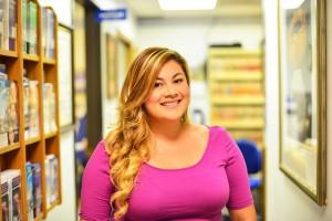Employee 1 Cristina